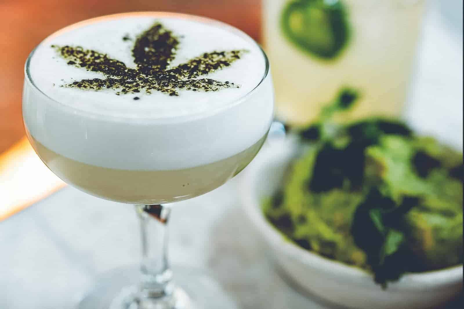 Buy Marijuana Online With Credit Card Scientists have identified the positive effects of adding marijuana to food