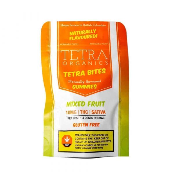 Buy Real Weed Online 420 Mail Order Worldwide Tetra Bites Edibles 10mg THC