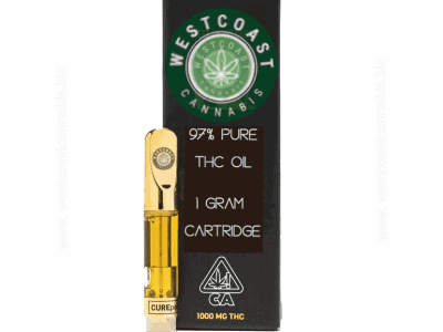 Platinum OG THC Oil